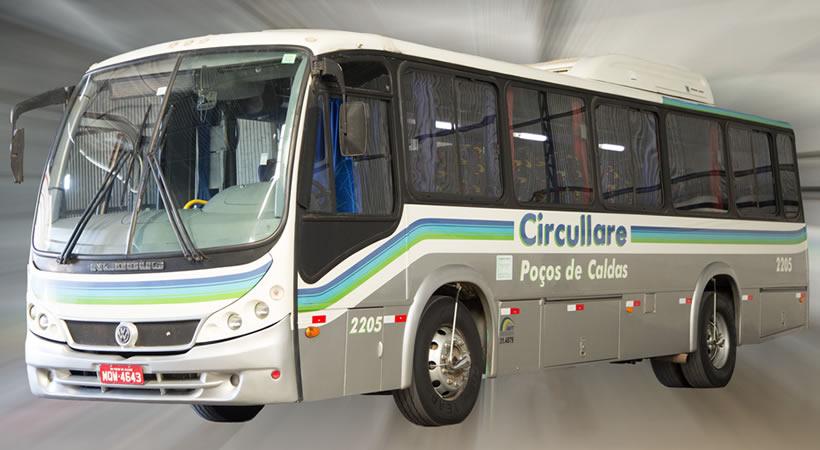 LUXO - Marcopolo GV1000